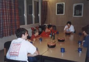 sportverein hochhausen jugendabteilung jugendfreizeit 2002. Black Bedroom Furniture Sets. Home Design Ideas